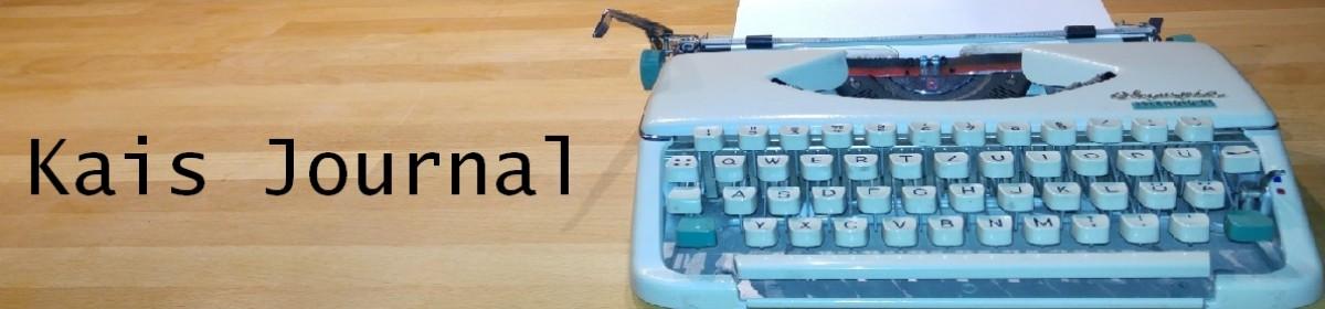 Kais Journal