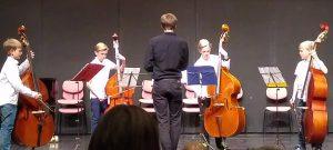 bass-quartett