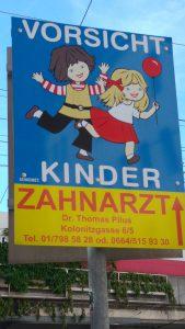 schild-kinder